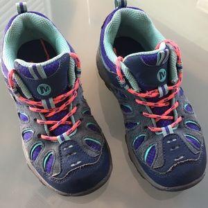 Merrell hiking shoe Chameleon size 11m